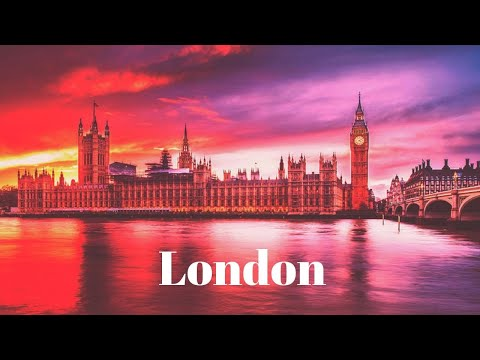 Top 10 Places to Visit in London, England, U.K.