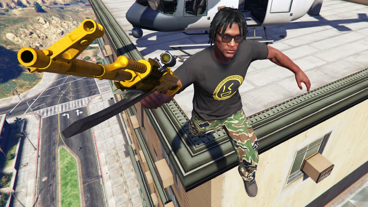 gta 5 online videos by xpertthief