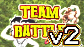 minecraft teambattle v2 1 8 1 8 8 hacked client with optifine wizard hax