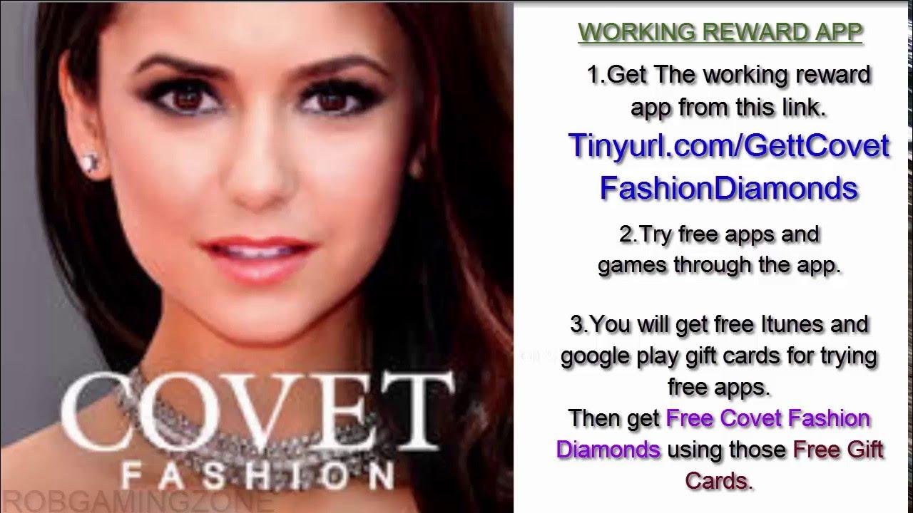Covet Fashion - Tips - Tricks - Strategies - Get Diamonds Fast - IOS  ANDROID !