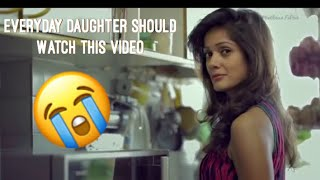 Every Daughter Should Watch This!!!