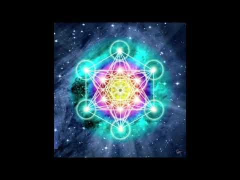 Медитация ВОЛШЕБНОЕ ЗЕРКАЛО Глубокое погружение, самопознание, очищение, обновление (исцеляющая)