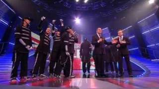 The Winner - Britain's Got Talent 2009 - The Final