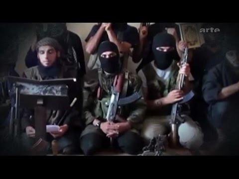 Un documentaire analyse les rouages de l'Etat islamique