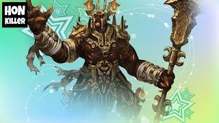 HoN Pharaoh Gameplay - BullyImba - Legendary