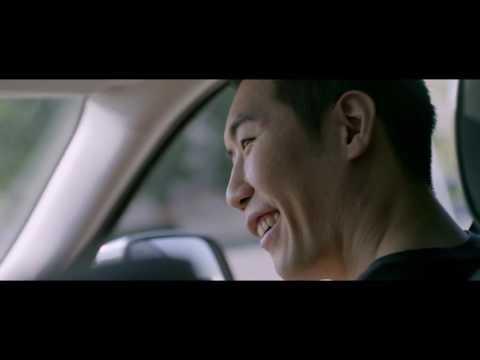 Peter Jae Drama Reel