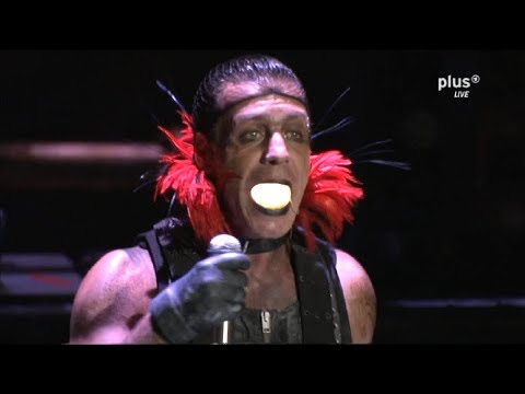 Rammstein - [LIVE] Nürburg, Rock am Ring Festival, Germany, 2010.06.06 [PRO]