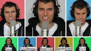 Dynamite - A Cappella Cover - Just Voice and Mouth - Mike Tompkins