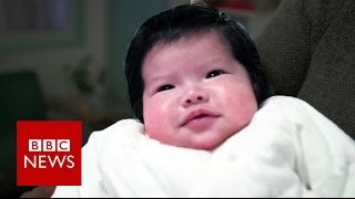 China's Baby Boom - BBC News