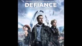 Gone again (feat. Brendan McCreary) Defiance Soundtrack