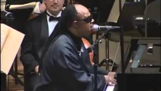 Stevie Wonder - Overjoyed (Live)