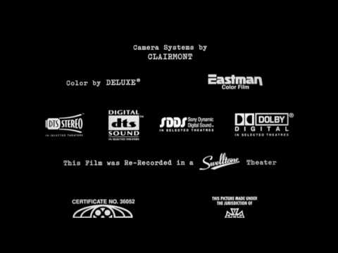 Jersey Films  MPAA Rating R Screen 1998