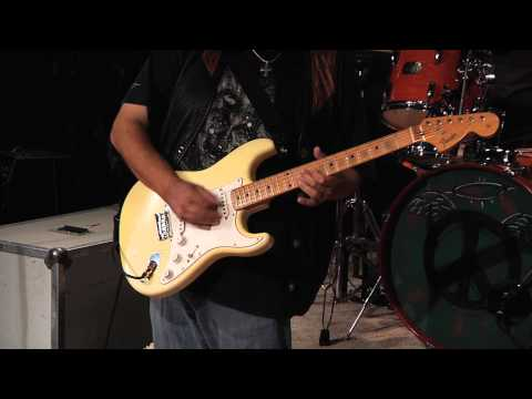 Walter Trout - Blues For My Baby - Live on Don Odells Legends