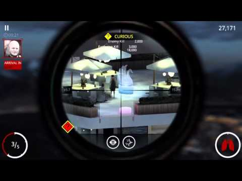 fuse box explosion hitman sniper youtube rh youtube com hitman sniper fuse box location