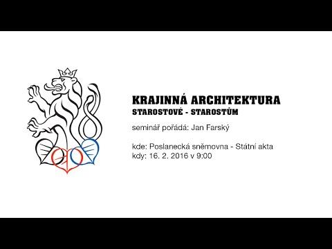 Krajinná architektura