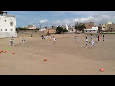 Soccer Academy of Rufisque SENEGAL(WEST AFRICA)