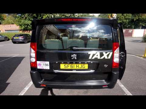 Student Guide to Taxis in Leamington Spa