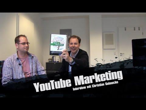 Video Marketing - 8000 Aufträge über YouTube