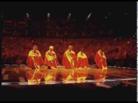 The Return Of The Spice Girls (2007-2008) - 12 - Viva Forever