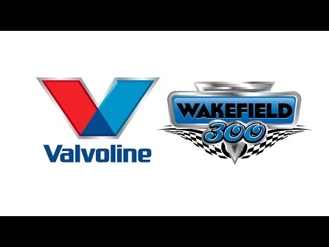 wakefield 300 2016