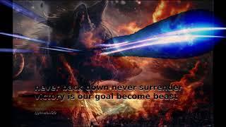 State Of Mine   Rise  gymwolf29 motivation