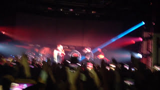 Insomniac (live) by Trip Lee ft. Andy Mineo