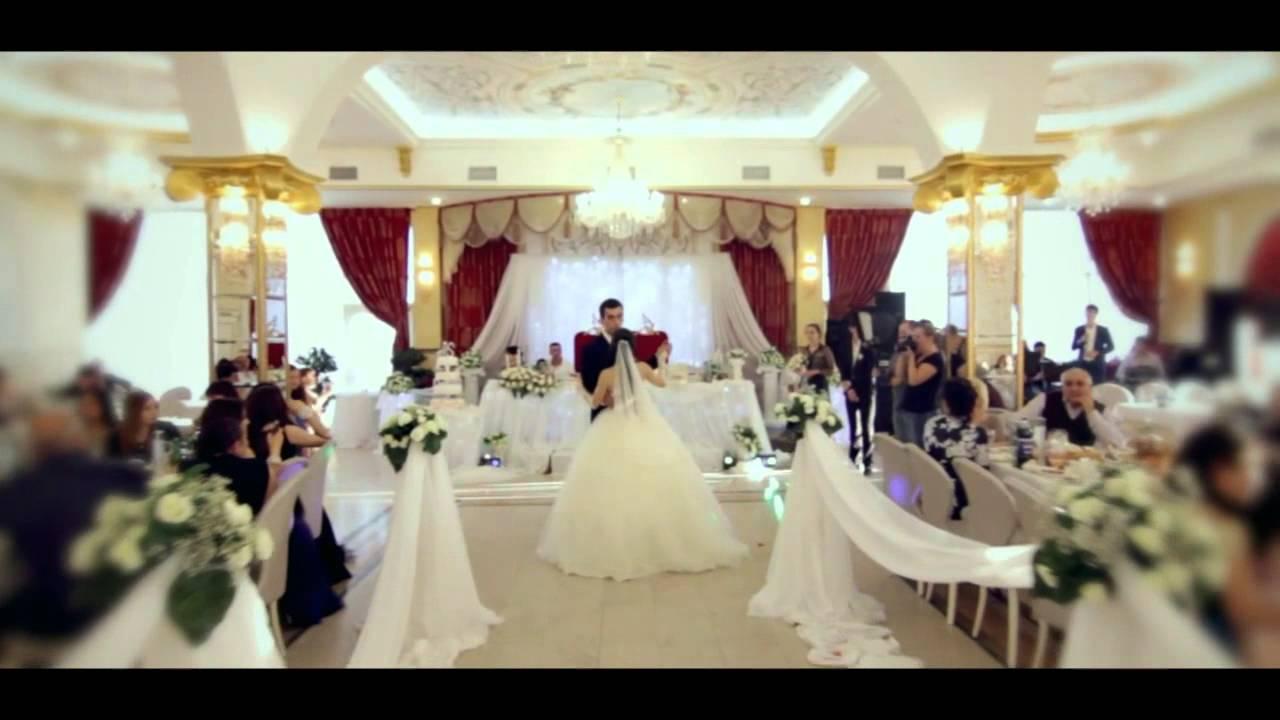 Свадьба армянская богатая