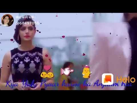 Kya Yehi Pyar Karne Ka Anjaam H Riya Riya  Romantic  Song