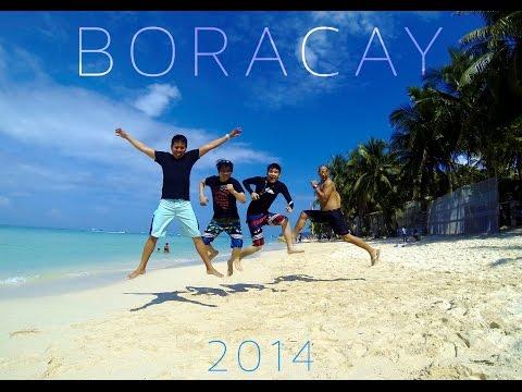 Boracay, Nabas Getaway