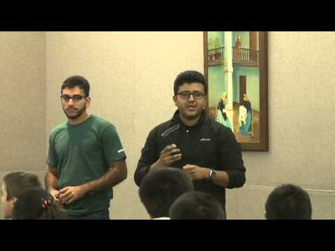 2013 Career Express: Technical Interviewing presented by VMWare