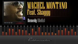 Machel Montano Feat. Shaggy - Remedy (Official Refix)