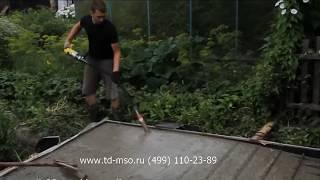видео Купить портативный вибратор grost vgp 800 глубинные вибраторы з...