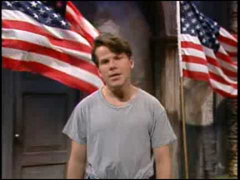 Kids In The Hall - That's America
