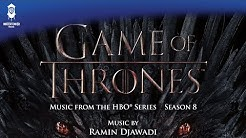 Game of Thrones S8 - The Last of the Starks  - Ramin Djawadi (Official Video)