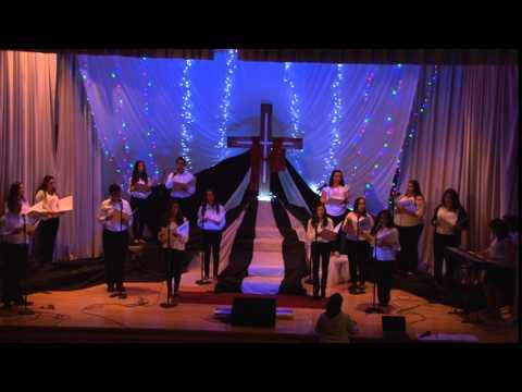 Feast of the Resurrection High School Choir Celebration 2014