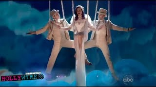 Katy Perry Performs 'Wide Awake' Live - Billboard Music Awards