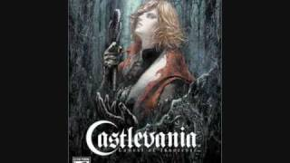 Castlevania: Lament of Innocence Music: Dark Palace of Waterfalls