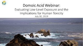 Research on Effects of Repeat Low-Level Exposures and Its Implications for Human Toxicity