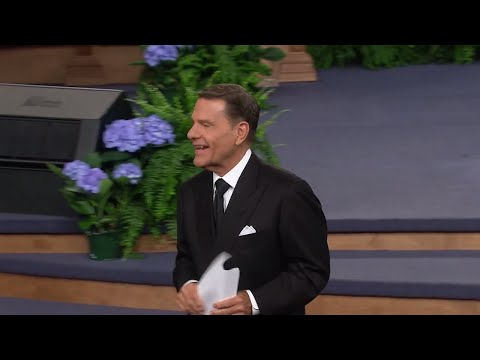 Make A Difference | Kenneth Copeland