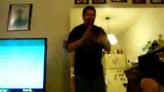 Preacher .vs. Michael Turner...ding