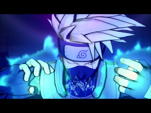 Naruto Ultimate Ninja Storm 4 PC Rebirth Graphics MOD - All Ultimate Jutsu & Team Ougi Compilation
