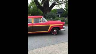 1954 Ford Wagon Country Squire