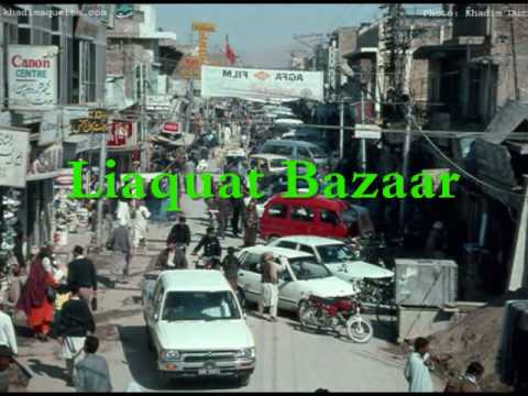 The great city of Quetta