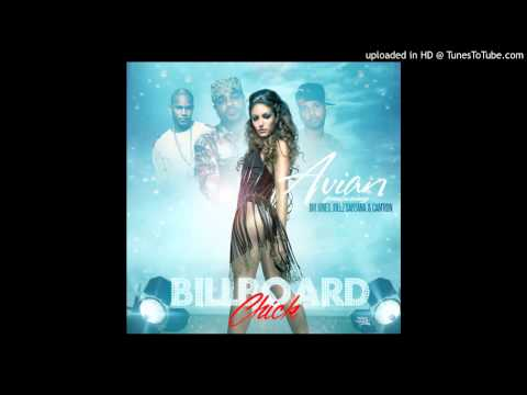 Avian Ft Jim Jones, Juelz Santana and Camron - Billboard Chick