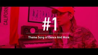 TOMO - Theme Song of Dance And More -------------------------------...
