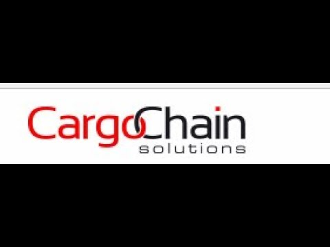 CARGO CHAIN - A SPECIAL CRYPTO ICO OPPORTUNITY