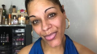 GRWM Trying On Dollar Tree Makeup & More!