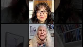 Meditation Conversation with Shelley Astrof