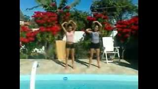 coreografia  ric renner mãe