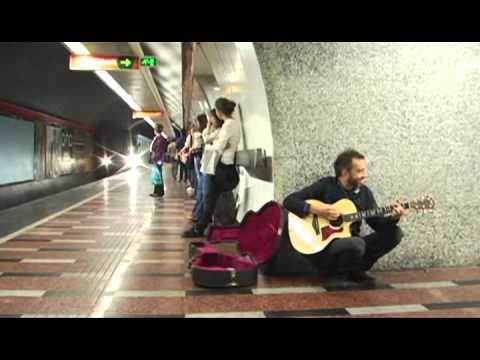 Rise Against  Swing Life Away acoustic